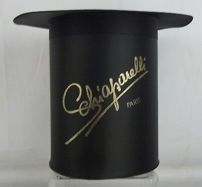 Elsa Schiaparelli Perfume Top Hat Counter Display