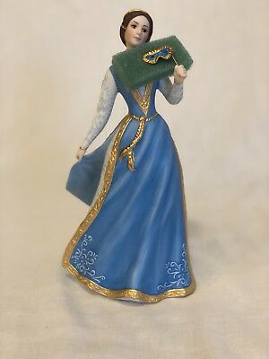 Lenox Legendary Princess Collection Juliet With Box And COA