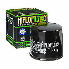 HiFlo Oil Filter (See Chart) Triumph Motorcycles & Peugeot Scooter