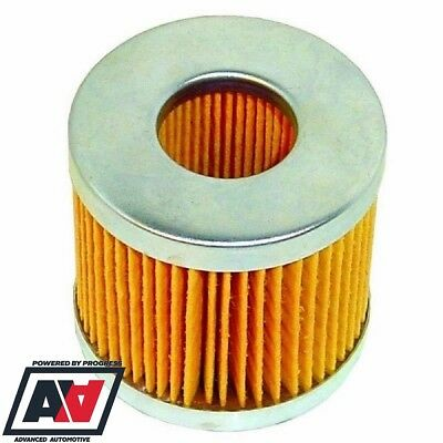 Malpassi Filter King Replacement Paper Filter Element For 67Mm Bowl Fpr004/5