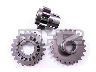 New Lifan 150Cc Start Gear/bridge Gear/driven Gear Kit