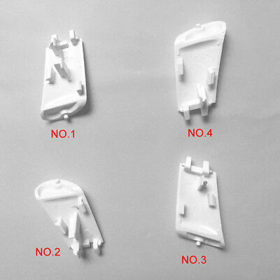 4 Pcs Original Landing Gear Antenna Cover For DJI Phantom 4 Drone Repair Parts