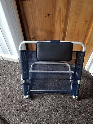 Bed Back Rest Adjustable Angle, Mobility Disability Support Aid
