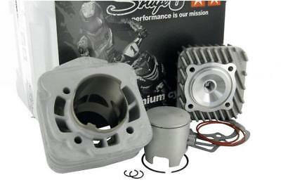 S6-7014000/a Cylinder Kit Stage6 Sport 50Cc D.40 Piaggio Nrg Mc3 Dt 50 2T Sp.12