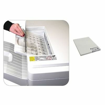 "Paper Copier Film,Plain,8.5 x 11"",PK100 C-LINE PRODUCTS 60727BNDL2BX"