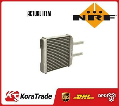 Nrf Brand New Heater Radiator Nrf 54260