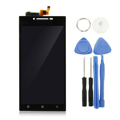 LCD Display+Touch Phone Screen Digitizer Assembly Replacement With Tools For You