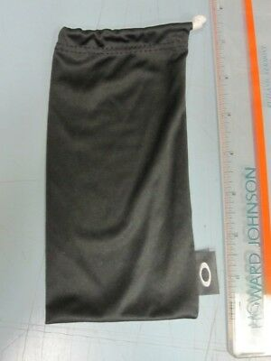 OAKLEY mens protective microfiber cleaning cloth baggy NEW old stock #5 Large