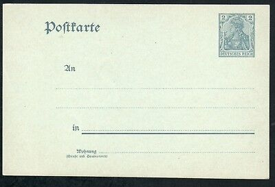 Germany Postcard -  (#902)