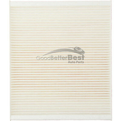 One New OPparts Cabin Air Filter 81933018 for Mercedes MB