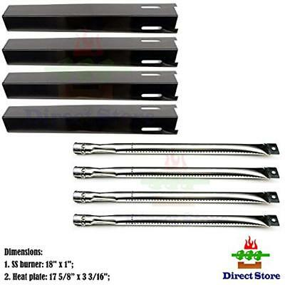 Parts Kit DG126 Replacement Perfect Flame GSC3318, GSC3318N Gas Grill Plate 4