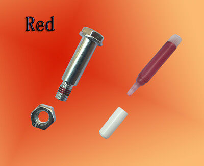 High Strength Thread locker 2 g/ml - Why Buy RED LOCTITE 271 = > $10 of loctite