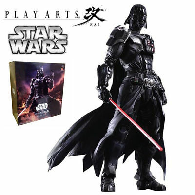Square Enix Variant Play Arts Kai Star Wars Darth Vader Collection Action Figure
