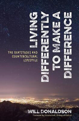 Living Differently to Make a Difference: The beatitudes and countercultural life