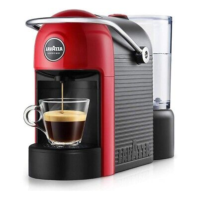 Lavazza Modo Mio Jolie Red 18000072 Capsule Coffee Machine One Touch Operation