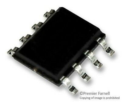 IC's - Amplificateurs - Amp Volt 'Feedback' SMD 8045 SOIC8