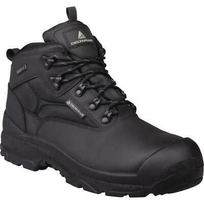 d5a4e19fd16 DELTA PLUS-SAMY - Mens Safety Work Boots - S3 WR Steel Toe/Midsole ...