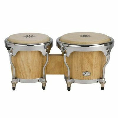 Natal NFU67B-HC Fuego Bongos Natural Finish