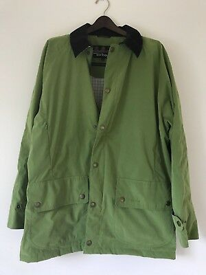 Barbour Waterproof Breathable Jacket. Size L. Great Condition.