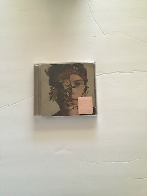 Shawn Mendes THE ALBUM (2018) Brand New CD - Factory Sealed - Free Shipping