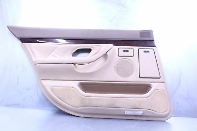 BMW E38 740i 740iL SOUND INSULATION INSULATING LEFT FRONT DOOR SEAL 51488215695