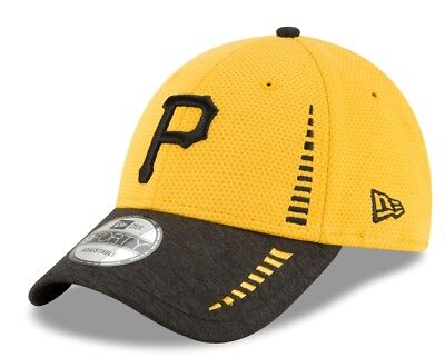 detailed look 8700e b9699 Pittsburgh Pirates New Era 9Forty MLB