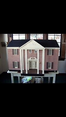 Furnished Miniture  Doll House