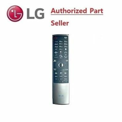 LG AN-MR600 Magic Remote Control with Voice Mate for Select 2015 Smart TVs