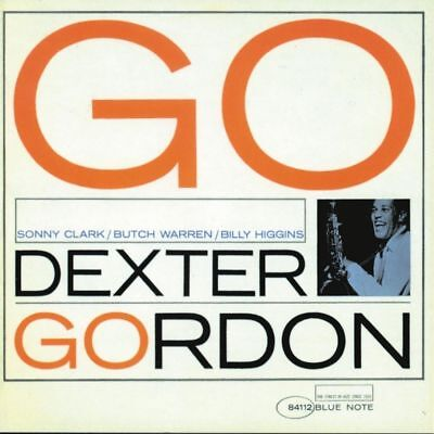 Dexter Gordon - Go +2 LPs 180g 45rpm+++Analogue Productions+NEU+OVP