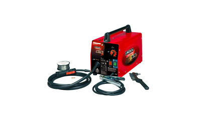 Lincoln Electric Welder Flux Pack HD Wire Feed Weld, Steel, Welding Contractor