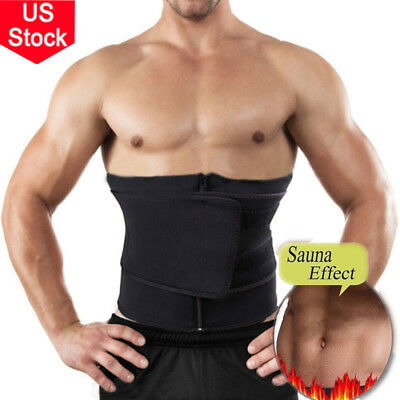 db498d98f US Fajas Colombianas Body Shaper Slimming Wrap Belt Waist Trainer Cincher  Corset