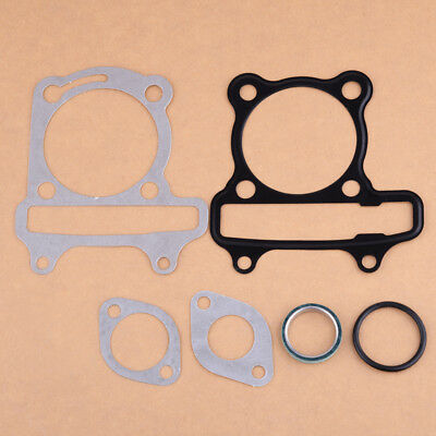 7pcs Gasket Set Repair kits for GY6 150cc Go-kart ATV Scooter Moped Replacement
