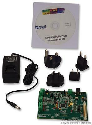Data Conversion Development Kits - AD2S1205SDZ EVALUATION MODULE