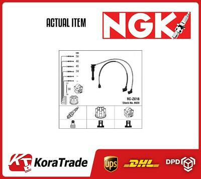 Ngk Ignition Lead Set Rc-Zx18 9920