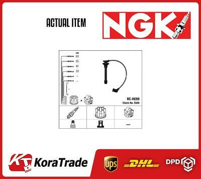 Ngk Ignition Lead Set Rc-He89 5049