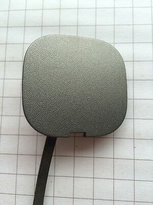 Renault Megane Mk2 02-08 Rear Towing Tow Hook Hole Eye Cover Cap D115
