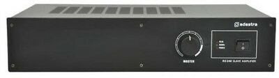 Slave Amp 100V/8 Ohm 240W Rms - Rs240