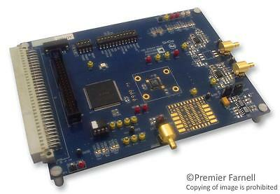 Data Conversion Development Kits - AD7661 EVAL BOARD 16BIT 100KSPS ADC