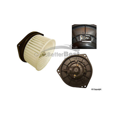 TYC Front HVAC Blower Motor For 2007 Ford Mustang Premium Quanlity With One Year Warranty