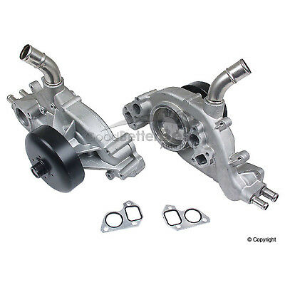 For Chevrolet Avalanche 1500 5.3 V8 Engine Water Pump GMB 1307340