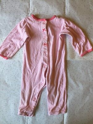 6716248ab CARTERS BABY GIRL Footed Sleepers 3 Months Dog   Winter Polar Bear ...