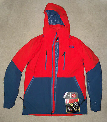 098feae4a THE NORTH FACE Anonym GTX Gore-Tex Ski Jacket - Men's LARGE From $ 450 to  $199