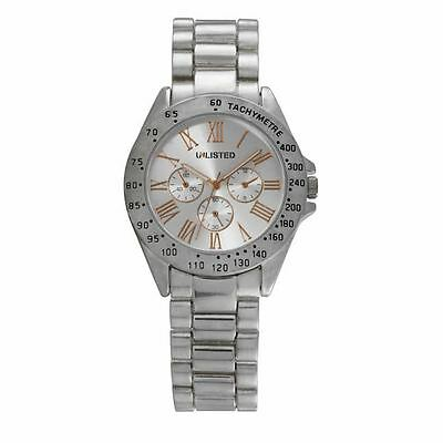 cd02839c14e Kenneth Cole Unlisted Ladies Stainless Steel Watch UL 9410 Special Edition
