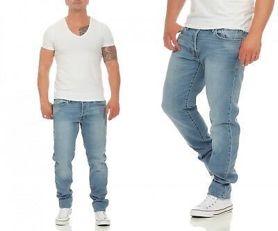 Jack & Jones Jeans Mike002 Denim Stretch Comfort Fit 29-36