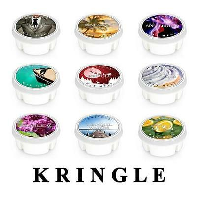 35% OFF Kringle Candle Scented Potpourri Wax Melt - ADD 10 TO BASKET FOR OFFER!