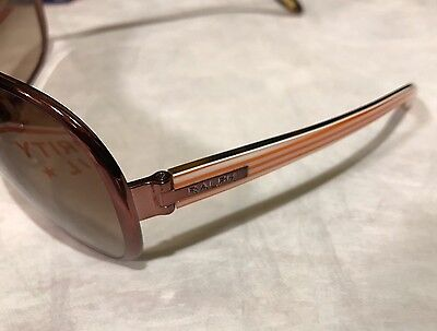 Ralph by Ralph Lauren Sunglasses 4004 104//13 Copper Havana Brown Gradient