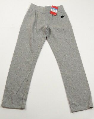 Nike boys grey jogging bottoms Age 10-12 M New with tags