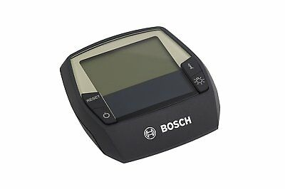 Bosch Display Intuvia Performance Schwarz 1270020909 E-Bike Bordcomputer pedelec