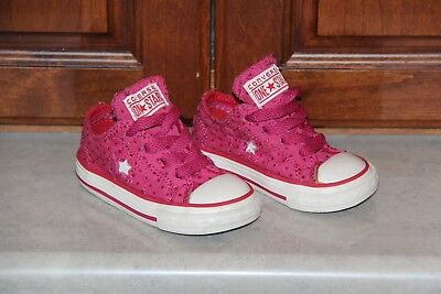 f74df6bf3a16 CONVERSE GIRL S ALL Star Block Party Hi Basketball Shoe (5 Toddler M ...