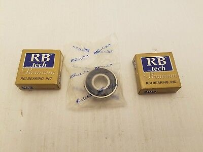 rubber seals Premium quality Spindle wheel bearings Dub Davin spinner Qty. 8
